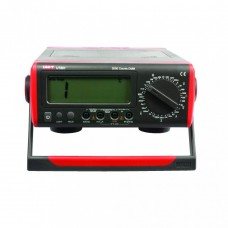 It looks like Lab Unit multimeter UT801 at a low price.