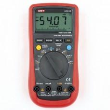 Так виглядає Цифровий мультиметр Unit UTM161D (UT61D) за низькою ціною.