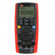 Так выглядит Цифровой мультиметр Uni-t UTM 171C (UT71C)  по низкой цене.