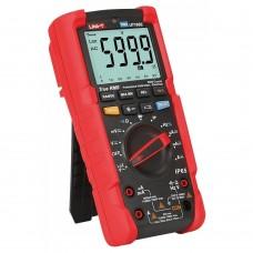 Так виглядає Промышленный цифровой мультиметр UNI-T UTM 1195E (UT195E) за низькою ціною.