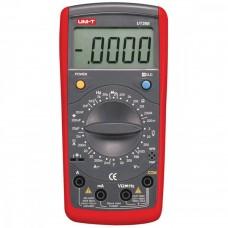It looks like Digital multimeter Unit UTM 139E (UT39Е) at a low price.