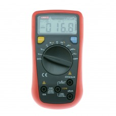 It looks like Universal multimeter, Unit UT136B at a low price.
