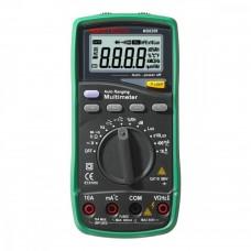 Так виглядає Мультиметр універсальний Mastech MS8209 за низькою ціною.