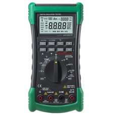 Так выглядит Мультиметр универсальный Mastech MS5208  по низкой цене.