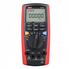 Так выглядит Цифровой мультиметр Uni-t UTM 171B (UT71B)  по низкой цене.