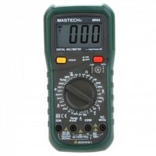 Digital multimeter Mastech MY64