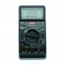 Так виглядає Мультиметр універсальний Unit M890G за низькою ціною.