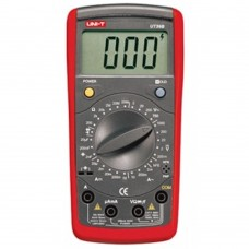 It looks like Multimeter UT39B universal Unit at a low price.