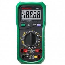 Так виглядає Мультиметр універсальний Mastech MY75 за низькою ціною.