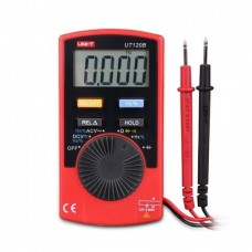 It looks like Multimeter universal Unit UT120B at a low price.