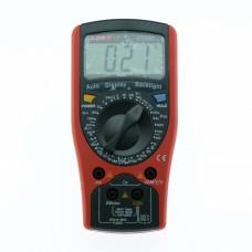 Так выглядит Мультиметр универсальный Uni-t UT50C  по низкой цене.