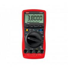 It looks like Digital multimeter Unit UTM 160H (UT60H) at a low price.