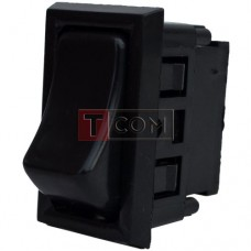 Switch ASW-06-102 ON-ON , 3pin, 12V, 20A, black