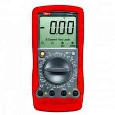 Так выглядит Цифровой мультиметр Uni-t UTM 158D (UT58D)  по низкой цене.