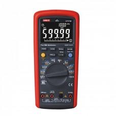 Так виглядає Цифровий мультиметр Unit UTM1171B (UT171B) за низькою ціною.