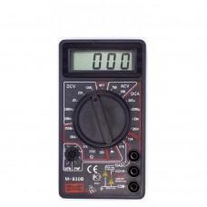 Так виглядає Мультиметр універсальний Mastech M830B за низькою ціною.