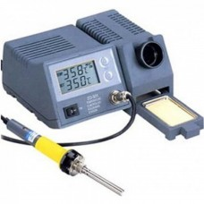 It looks like Soldering station with CPU ZD-931 at a low price.