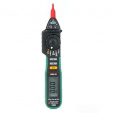 It looks like Multimeter Mastech MS8212ACE10 (tester pen) at a low price.