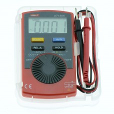 It looks like Digital multimeter Unit UTM 1120A (UT120A) at a low price.