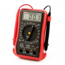 It looks like Digital multimeter Unit UTM 130C (UT30C) at a low price.