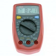 Так выглядит Мультиметр универсальный Uni-t UT33D  по низкой цене.