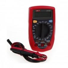 Так выглядит Цифровой мультиметр Uni-t UTM 133D (UT33D)  по низкой цене.