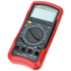 It looks like Digital automotive multimeter Unit UTM 1101 (UT101) at a low price.