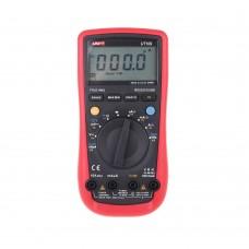 Так виглядає Цифровой автомобильный мультиметр Uni-t UTM 1109 (UT109) за низькою ціною.