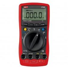 Так выглядит Мультиметр универсальный Uni-t UT60E  по низкой цене.