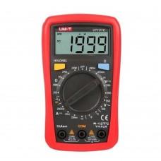 Карманный цифровой мультиметр UNI-T UTM 1131C (UT131C)