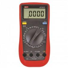 Так виглядає Цифровий мультиметр UNIT UTM 1151F (UT151F) за низькою ціною.