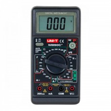 Digital multimeter Digital Tech M890C+