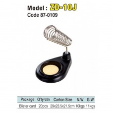 Stand for soldering iron ZD-10J