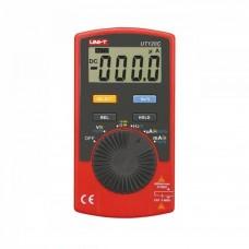 It looks like Digital multimeter Unit UTM 1120C (UT120C) at a low price.