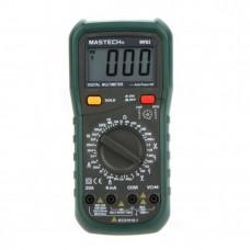 Так выглядит Мультиметр универсальный Mastech MY61  по низкой цене.