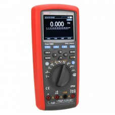It looks like Digital multimeter Unit UTM1181A (UT181A) at a low price.