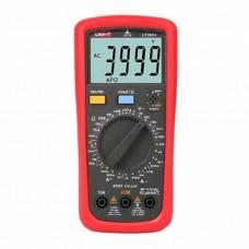 Так выглядит Цифровой мультиметр UNI-T UTM 139C+ (UT39C+)  по низкой цене.