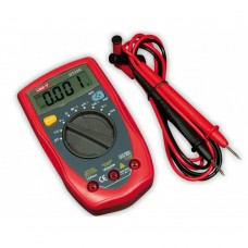 It looks like Digital multimeter Unit UTM 133A (UT33A) at a low price.