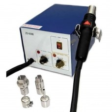 It looks like Hot air soldering station ZD-939B (hot) at a low price.