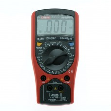 Так выглядит Цифровой мультиметр Uni-t UTM 150D (UT50D)  по низкой цене.