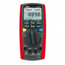 It looks like Digital multimeter Unit UTM 171E (UT71E) at a low price.