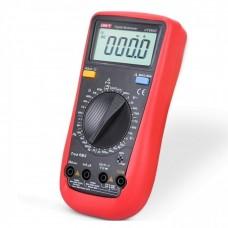Так виглядає Мультиметр універсальний Unit UT890D за низькою ціною.