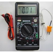 It looks like Digital multimeter Digital Tech M890G at a low price.
