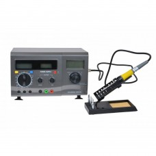 It looks like Soldering station digital tester ZD-8901, 40W, 160-520°C at a low price.