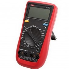 It looks like Multimeter universal Unit UT151B at a low price.