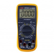 It looks like Digital multimeter intelligent Digital Tech DT151С at a low price.