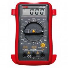 Так выглядит Мультиметр универсальный Uni-t UT30B  по низкой цене.