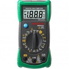 Так выглядит Мультиметр универсальный Mastech MS8233AL  по низкой цене.