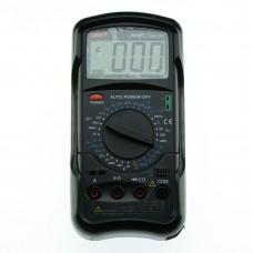 Так виглядає Цифровий мультиметр Unit UTM 153 (UT53) за низькою ціною.