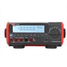 Так выглядит Настольный цифровой мультиметр Uni-t UTM 1804 (UT804)  по низкой цене.